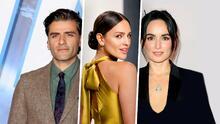 Latinos que están arrasando en Hollywood