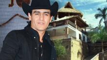 Julián Figueroa asegura que puso en renta el rancho de Joan Sebastian para poder conservarlo