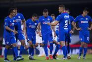 EN VIVO   Cruz Azul derrota a Pumas con penal agónico de 'Cabecita'