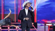 Pablo Montero se transforma en Joan Sebastian para cerrar con broche de oro su participación en TCMS