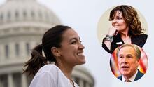 AOC se burla de la republicana Palin y logra recolectar más de $250.000 para proveedores de servicios de aborto en Texas