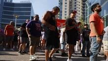 Alertan sobre venta de boletos falsos para ver a los Phoenix Suns en las finales de la NBA en Arizona