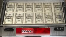 Powerball alcanza cifra récord de más de medio billón de dólares