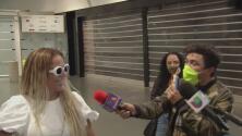 """""""Les quitaron tanto que hasta les quitaron el miedo"""": Niurka Marcos sobre protestas en Cuba"""
