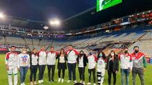 Pachuca hace homenaje y da estímulo a medallistas olímpicos