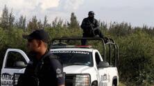 Asesinan a dos paramédicos en Zacatecas