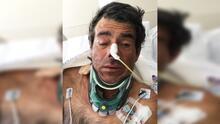 Habla español, pero no recuerda quién es: el hombre desconocido que lleva casi un mes en un hospital de California