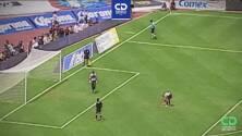 Pumas vs Chivas: Cuando Rafa Medina falló el penal en CU el 2004