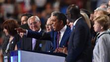 Adriano Espaillat fue juramentado como congresista de los Estados Unidos