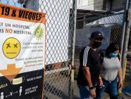 Secretario de Salud explica sobre el toque de queda en Puerto Rico pese alta tasa de vacunación
