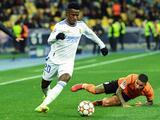 """Vinicius: """"Tengo mucho tiempo para ser el gran jugador que imagino"""""""