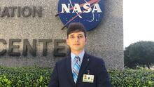 Inmigrante que vivía en la calle ahora es exitoso y trabaja en la NASA