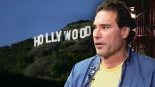 A sus 60 años, Eduardo Yáñez no piensa en el retiro ni quita la mirada de Hollywood
