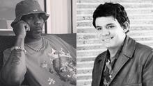 📸  La conexión entre DMX y José José: Una melodía unía a estos íconos de la música
