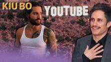 ¿Maluma actor?: el cantante anuncia proyecto con Gael García Bernal