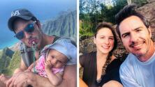 Mauricio Ochmann siente que es mejor ser humano gracias a sus hijas