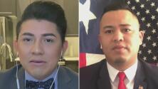 ¿Qué considerarán a la hora de votar? Jóvenes demócratas y republicanos hablan de lo que juzgan más importante