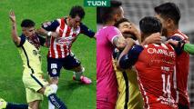 'Chicote' Calderón y Ponce debían ser expulsados ante América