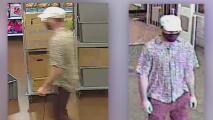Autoridades buscan a sospechoso de manosear a una niña en un Walmart de Austin