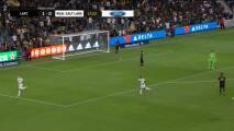 Contragolpe letal de Real Salt Lake termina con el empate 1-1 ante el LAFC