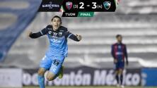 Resumen   Tampico Madero se corona al finiquitar 2-3 al Atlante