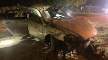 Dos muertos y cinco heridos, el saldo de una persecución por presunto tráfico de personas en Texas