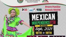 Comienza el festival de cuatro días para celebrar la independencia de México en Cícero: esto debes saber