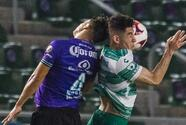 Santos empata con Mazatlán y toma el liderato del torneo
