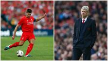 Arsène Wenger elogió a Steven Gerrard tras anunciar su retiro del fútbol