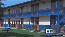 Albergarán 500 inmigrantes en una comunidad de Texas