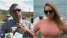 """""""Por favor que me la devuelvan"""": La súplica del padre de la joven hispana desaparecida en Costa Rica"""