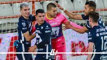 Julio González elogia a Talavera y revela la clave de Pumas