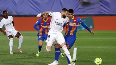 Oficial: Barcelona y Real Madrid se enfrentarán en la Supercopa de España