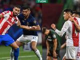 Con Edson Álvarez, el Ajax golea al Sporting de Lisboa en Portugal