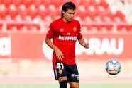 Luka Romero, cerca de convertirse en jugador de la Lazio