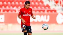 El 'mexicano' Luka Romero está cerca de llegar a la Lazio