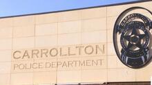 Joven de 19 años muere al estrellar su carro contra un árbol en una carrera ilegal en Carrollton
