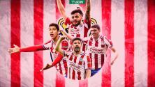 ¿Quién hará los goles? Las opciones para suplir a JJ Macías en Chivas