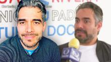 """""""Me meten a la cárcel"""": Omar Chaparro cuenta el susto que se llevó por un hombre que quería golpearlo"""