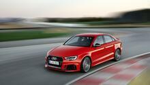 Imágenes del Audi RS 3 Sedán