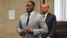 Lo señalan de abusar sexualmente de un hombre: lo último del juicio de R. Kelly