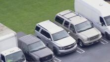 Arrestan a 14 personas acusadas de traficar gasolina en el sur de Florida