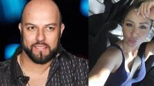 """""""Cuando lo conocí, ya no tenía dinero"""": Cristina Eustace sobre Esteban Loaiza"""