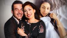 """""""Está mezcladito"""": Vanessa Lyon, pareja de Carlos Calderón, cree que su bebé tiene un poco de ambos"""