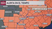 El centro de Texas se despide de agosto con temperaturas extremadamente altas