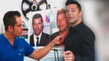 ¿Por qué Ricky Martin luce distinto? Expertos consultados por Tanya Charry analizan el rostro del cantante