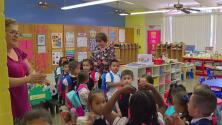 Familia de Escuelas Católicas, iniciativa para personas de bajos recursos de la Arquidiócesis de Los Ángeles