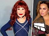 Lyn May dice que el público aplaude a Chiquis solo por el recuerdo de Jenni Rivera y critica sus curvas