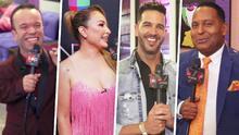 Jomari resulta ser el menos popular entre los invitados a la segunda gala de Nuestra Belleza Latina