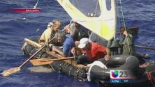 20 años del éxodo masivo de balseros cubanos